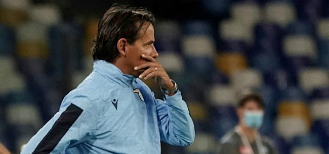 Foto: Club Brugge grote favoriet: Lazio drama in Europa
