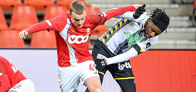 Foto: 'Charleroi nam beslissing over Botaka, Gillet en Vranjes'