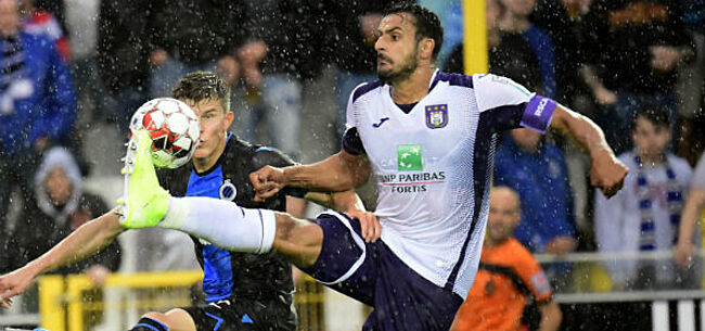 Foto: 'Club Brugge wil uitpakken met komst Nacer Chadli'