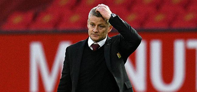 Foto: 'Man Utd greep op Deadline Day nog naast Duits international'