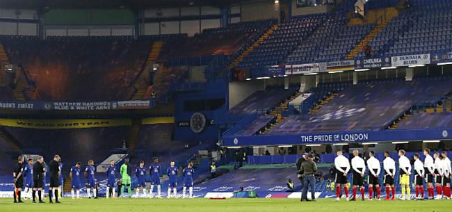 Foto: Chelsea sluit opnieuw aan bij de top na deugddoende zege