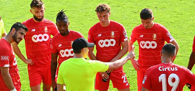 Foto: 'Standard haalt Congolese sensatie naar Luik'