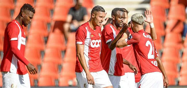 Foto: 'Standard wil aanwinst oppikken bij Sporting Lissabon'