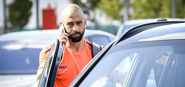 Foto: Bölöni duidelijk over basisplaats Defour tegen Anderlecht