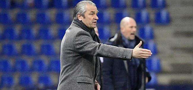 Foto: 'Om deze reden laten Belgische clubs Storck links liggen'