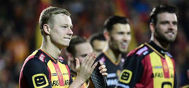 Foto: KV Mechelen komt met statement over B-ploeg en mogelijke sanctie