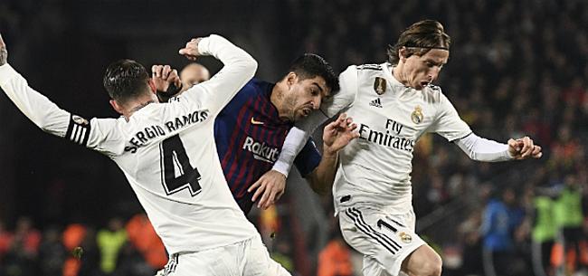 Foto: 'La Liga vindt akkoord: elke dag (!) een wedstrijd bij hervatting'