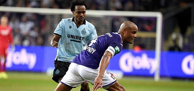 Foto: TRANSFERUURTJE: 'Club wil Dirar terug, Trebel stelt voorwaarde voor transfer'