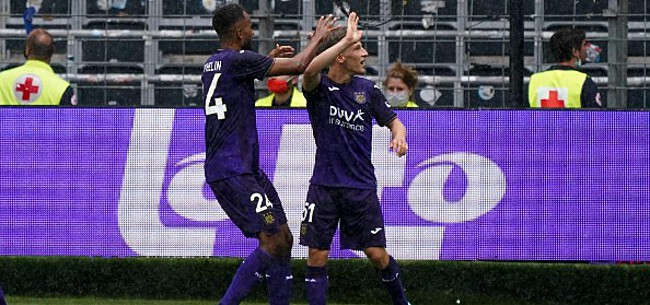 Foto: Anderlecht rekruteert fans met gratis tickets