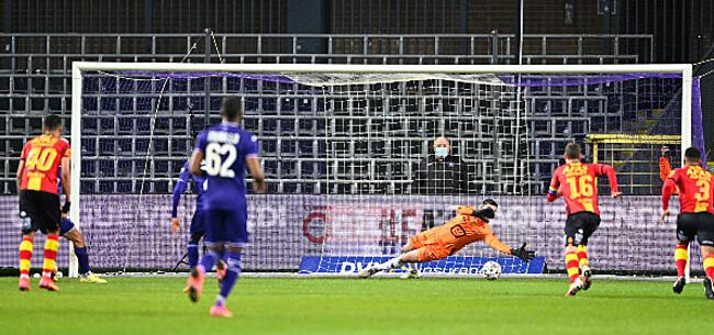 Foto: 'KV Mechelen wil langer verder met sterkhouder'