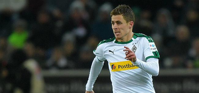 Foto: 'Mönchengladbach pusht Hazard richting Engelse grootmacht'