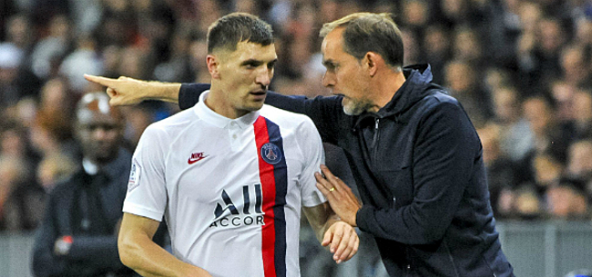Foto: 'Meunier lokt na Juventus andere Italiaanse interesse'