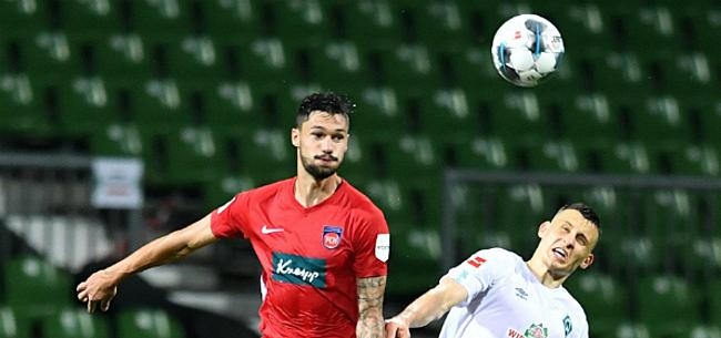 Foto: Kleindienst geeft duidelijke reden voor transfer naar Gent