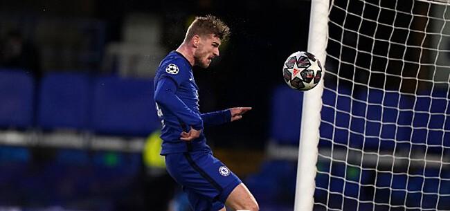 Foto: 'Werner neemt drastisch besluit door transferplannen Chelsea'