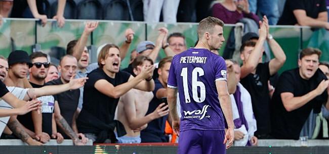 Foto: Pietermaat ziet Beerschot goede zaak doen: