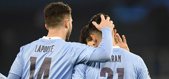 Foto: Man City wint spektakelmatch bij Newcastle