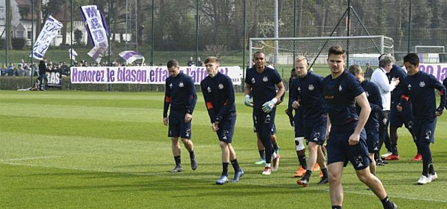 Foto: 'Anderlecht drukt stevig door voor nieuwe spits'