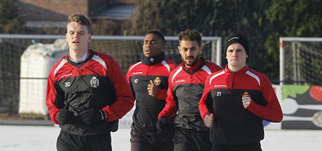 Foto: KV Mechelen werkt aan plan-B: