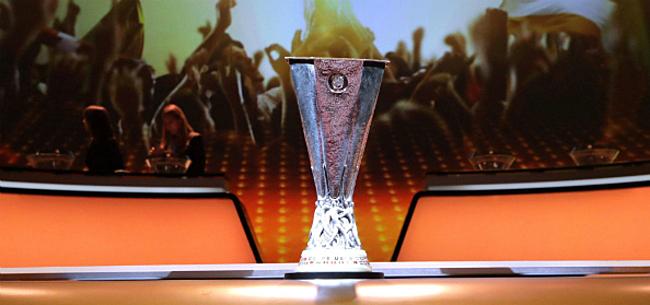 Foto: EL: Pittige groep Standard, Gent naar Duitsland en Antwerp-Tottenham