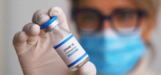 Foto: 'Pro League vraagt om versneld vaccin voor profspelers'