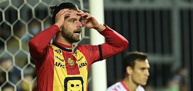 Foto: 'Ook Eupen-KV Mechelen gaat wellicht niet door'