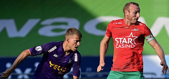 Foto: Van den Buijs legt uit waarom hij Beerschot al verliet