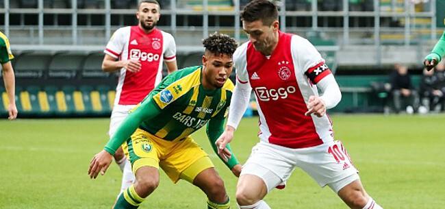 Foto: 'AA Gent krijgt boost in jacht op droomtransfer'