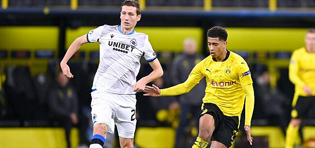 Foto: 'Dortmund-parel Bellingham ontketent titanenstrijd'
