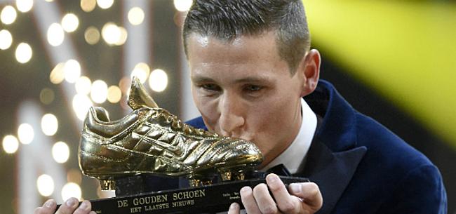 Foto: KERSTPOLL: wie verdient de Gouden Schoen 2020?