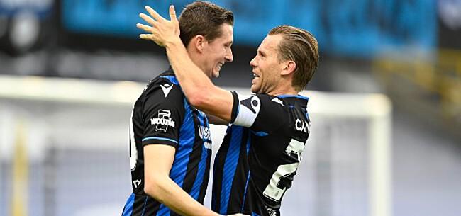 Foto: Club Brugge heeft één transferprioriteit om Simons-scenario te vermijden