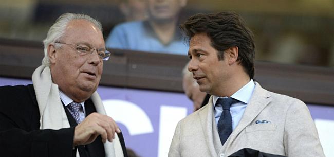 Foto: Advocaat Vanden Stock haalt snoeihard uit na beschuldigingen