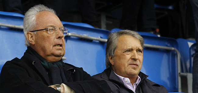 Foto: 'Van Holsbeeck en Vanden Stock werkten heerschappij Club Brugge in de hand'
