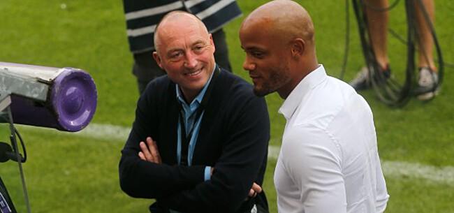 Foto: 'Anderlecht in dubio over defensieve versterking'