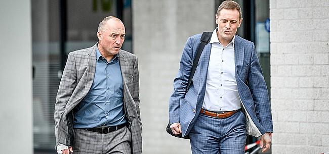 Foto: 'Anderlecht heeft pion van AA Gent beet'