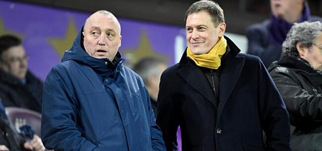 Foto: 'Anderlecht rondt financiële topdeal af'