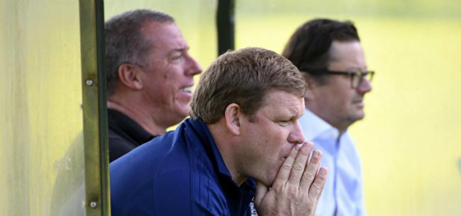 Foto: 'Anderlecht blijkt Club Brugge voor geweest te zijn met recordtransfer'