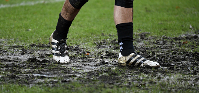 Foto: Cruciale beslissing volgt voor amateurvoetbal