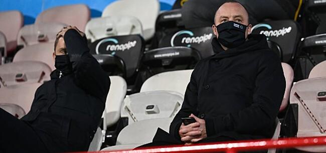 Foto: 'Anderlecht heeft twee transferplannen voor komende zomer'