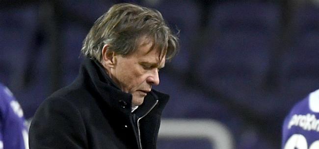 Foto: 'Blessuregolf blijft duren: Anderlecht ziet weer twee spelers uitvallen'