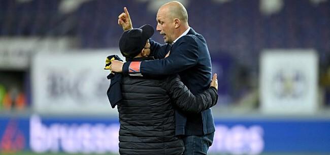 Foto: Club Brugge zorgt voor Belgische primeur