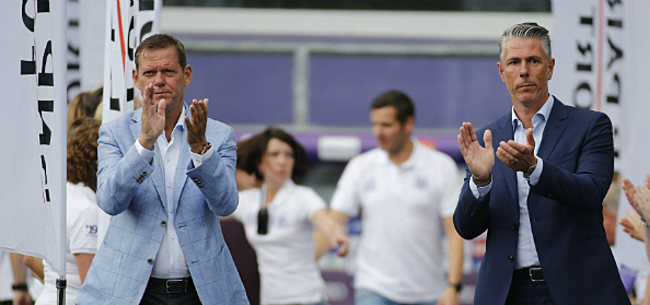 Foto: Anderlecht nog niet klaar: drie extra aanwinsten in aantocht