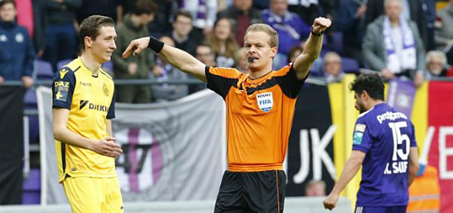 Foto: Vreemde penaltyfases brengen Vertenten in diskrediet