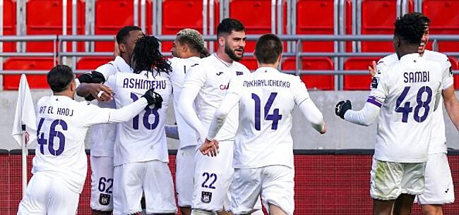 Foto: 'Anderlecht wil opvolger Lokonga bij AS Roma weghalen'