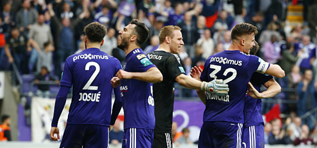 Foto: Anderlecht doet uitstekende transfer: