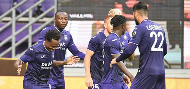 Foto: 'Anderlecht ging ook bij Atalanta aankloppen voor transfer'