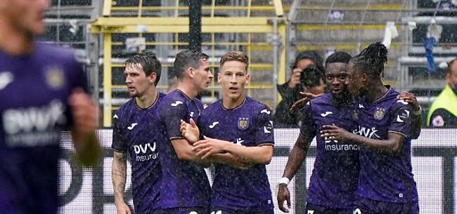 Foto: 'Anderlecht legt vijf miljoen klaar voor nieuwe spits'
