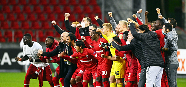Foto: Belgische glorie in Europa League kan je straffe winst opleveren!