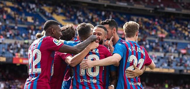 Foto: 'Barça wil dure Premier League-vedette uit lijden verlossen'