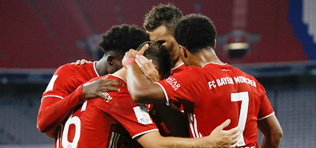 Foto: Bayern moet sterkhouder missen tegen Atletico door corona