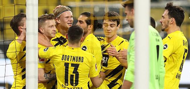 Foto: 'Dortmund mikt op megatransfer van meer dan 100 miljoen'